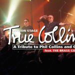 True Collins Feat. Brass Connection